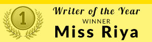 best writer vote